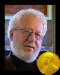 Prof. Alan Heeger, USA