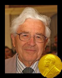 Prof. Antony Hewish, UK