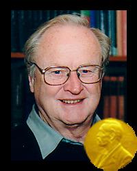 Prof. Arvid Carlsson, Sweden
