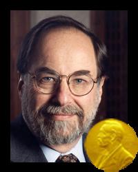 Prof. David Baltimore, USA
