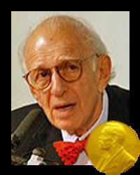 Prof. Eric Kandel, USA