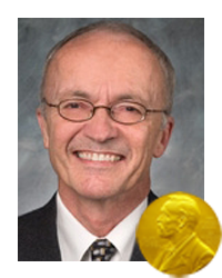 Prof. Finn Erling Kydland, Norway