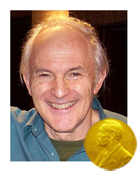 Sir Harold Walter Kroto, UK