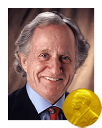 Prof. Mario Capecchi, USA