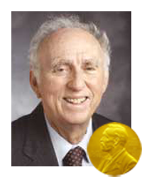 Prof. Martin Perl, USA