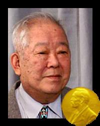 Prof. Masatoshi Koshiba, Japan