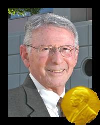Prof. Paul Berg, USA