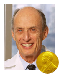 Prof. Paul Greengard, USA