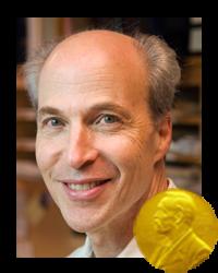 Prof. Roger Kornberg, USA