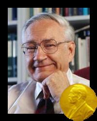 Prof. Richard R. Ernst, Switzerland