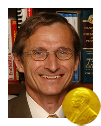 Prof. Richard R. Schrock, USA