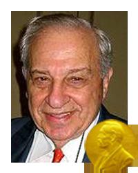 Prof. Rudolph Arthur Marcus, USA