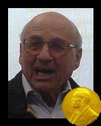 Prof. Walter Kohn, USA