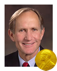 Prof. Peter Agre, USA